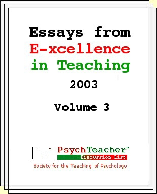 [EEIT 2003 Cover Page]