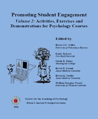 Promoting Student Engagement
