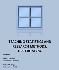 Teaching Tips for Stats
