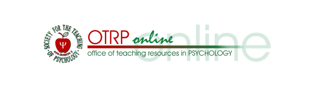 Office of Teaching Resources